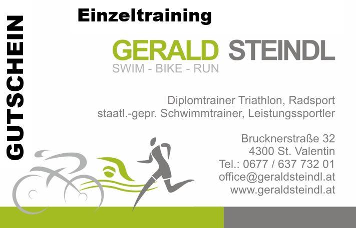 Gutschein-Sport