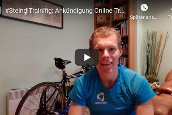 Hometraining für Triathleten
