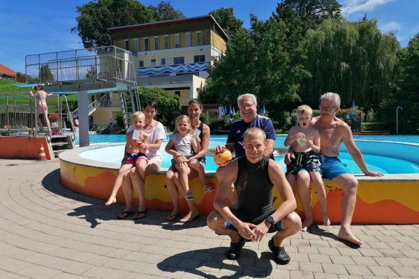 Kinderschwimmkurse 2020